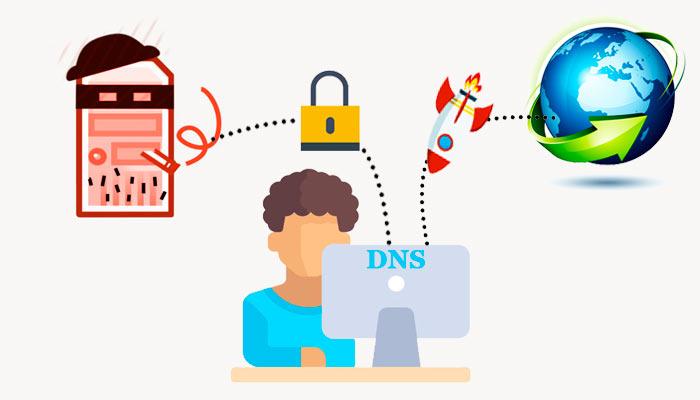 Делаем интернет безопаснее и быстрее
