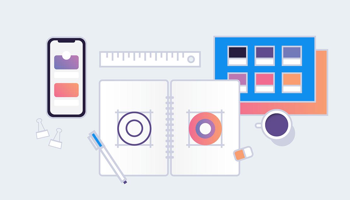 Всё полезное для работы креативного веб-дизайнера. Собери свою коллекцию бесплатных и платных инструментов Material Design