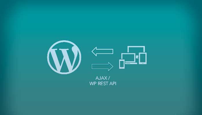 Не отключайте REST API в Wordpress
