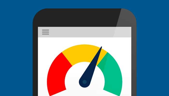Резкое падение показателей в PageSpeed Insights
