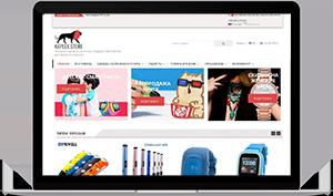 Сайты на заказ - интернет-магазин Kaplex